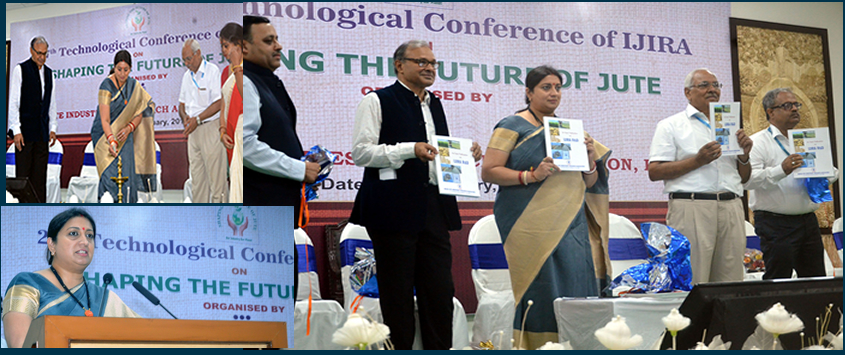 27th Technological Conference - 'Shaping the Future of Jute',